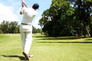 幡ケ谷で腰痛、肩こり改善の満足度No.1!アメリカ式論理的整体でゴルフを楽しむ!