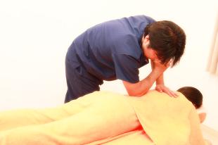 幡ケ谷で腰痛、肩こり改善の満足度No.1!アメリカ式論理的整体のトリガーポイント・セラピー