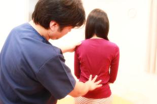 幡ケ谷で腰痛、肩こり改善の満足度No.1!アメリカ式論理的整体の姿勢矯正